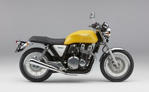 Honda CB1100EX 2017 Bild 18