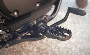 Yamaha SCR950 Checkered Scrambler Bild 14