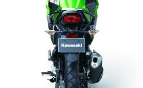 Kawasaki Versys X300 Bild 15