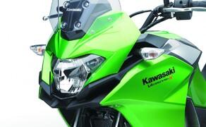 Kawasaki Versys X300 Bild 11