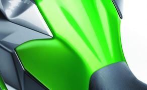 Kawasaki Versys X300 Bild 16