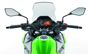 Kawasaki Versys X300 Bild 4