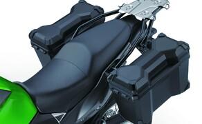 Kawasaki Versys X300 Bild 12