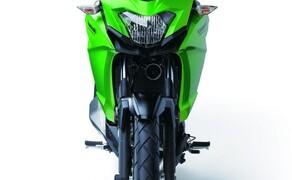 Kawasaki Versys X300 Bild 19