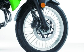 Kawasaki Versys X300 Bild 5