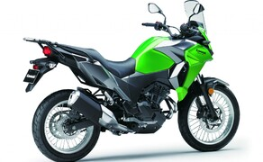 Kawasaki Versys X300 Bild 2