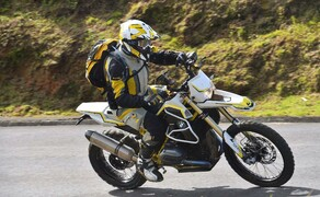 199kg BMW R 1200 GS Touratech Rambler Bild 2