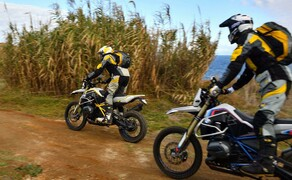 199kg BMW R 1200 GS Touratech Rambler Bild 10