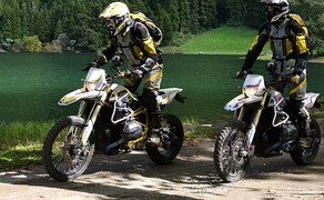 199kg BMW R 1200 GS Touratech Rambler Bild 6