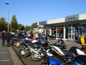 m.a.s Motorrad & Auto Service GmbH