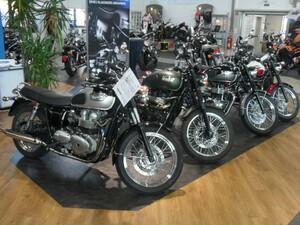 hmf Motorräder GmbH
