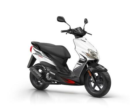 Yamaha JogR 2016