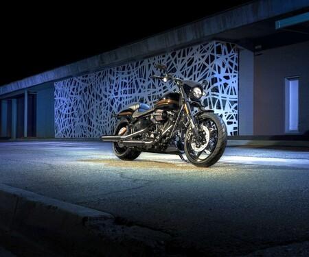 Harley Davidson Neuheiten 2017