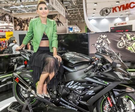 Kawasaki Neuheiten 2017