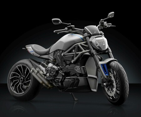 Rizoma und Ducati® XDiavel S, The beauty and the beast