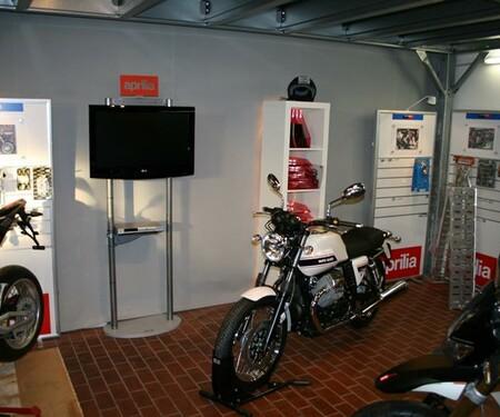 Ausstellung WSC-Neuss