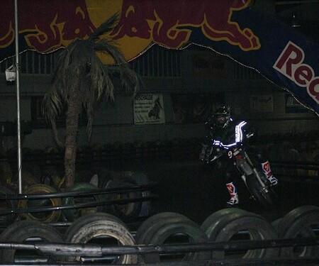 Indoor SuperMoto 2007
