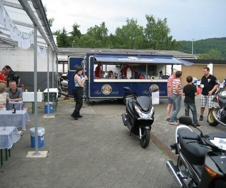 Honda Semmler Sommerfest 2011