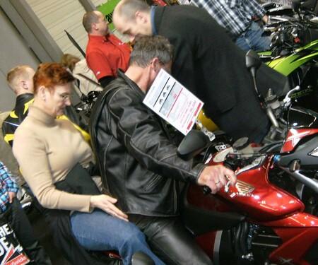 Thüringer Motorrad Tage 1