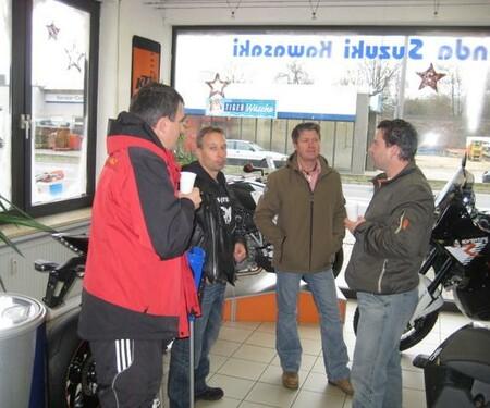 Nikolaustag 12/2009