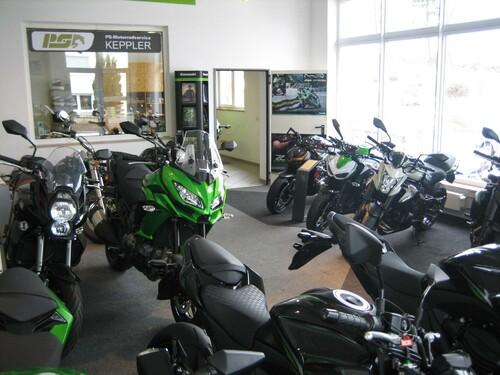 PS Motorradservice Keppler