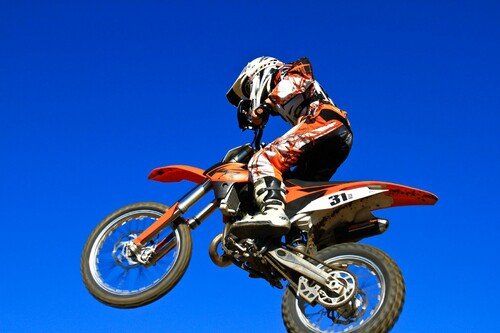Motorrad Bild: MX AUSTRIA CUP Neuhofen 2012