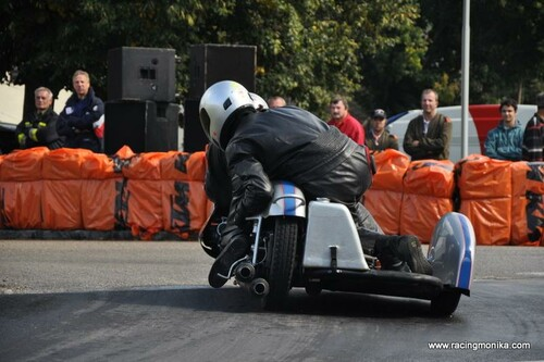 Motorrad Bild: Oldtimer GP Schwanenstadt Samstag Teil 1