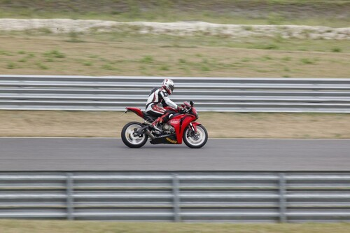 Motorrad Bild: Speedparty Slovakiaring Gruppe 1 Tag 1 Fahraufnahmen