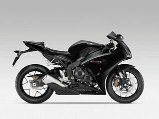 Motorrad Bild: Honda CBR1000RR Fireblade 2013