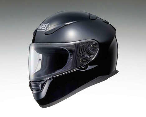 Motorrad Bild: Shoei Helme 2013
