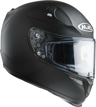 Motorrad Bild: HJC Helme 2013