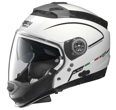Motorrad Bild: Nolan N44 Helm