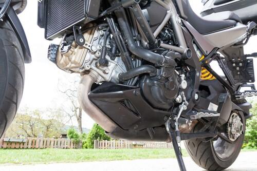 Ducati Multistrada GT 2013