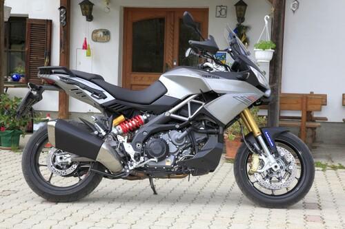 Aprilia Caponord 1200 ABS