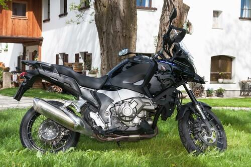 Honda Crosstourer Foto