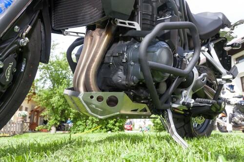 BMW R 1200 GS 2013 Motor