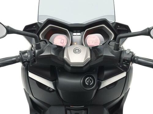 Yamaha X-Max 125 und 250