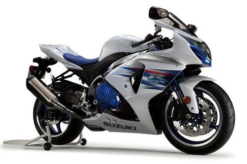 Suzuki GSX-1000 Premium