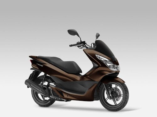 Honda PCX125 2014 Foto