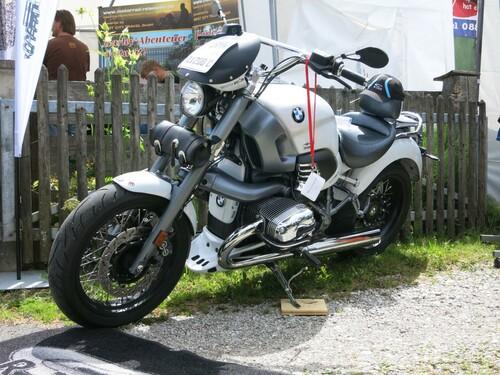 BMW Motorrad Days 2014 Foto