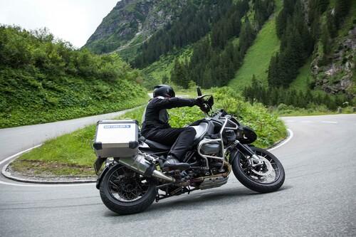 BMW R 1200 GS und F 800 GS Adventure Foto