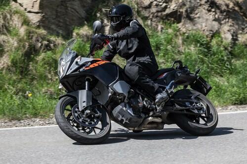 KTM 1050 Adventure   Action & Details Foto