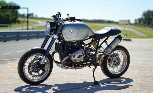 Motorieep HP2 Foto