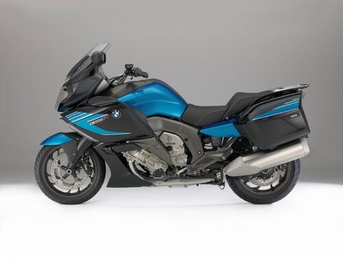 BMW Motorrad Farben 2016 - Facelifts, Speci… » Foto