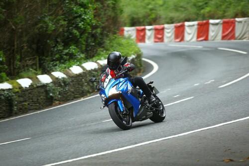 Suzuki GSX-S1000F 2015 Foto