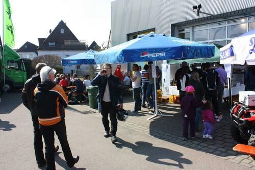 Warm Up Zweiradtechnik GmbH