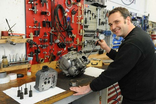 Zweirad-Center Nuber GmbH