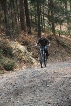 Conway E-Rider Foto