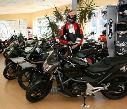 Motorrad Schumann GmbH