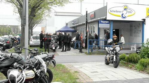 Scheibner & Olk GmbH